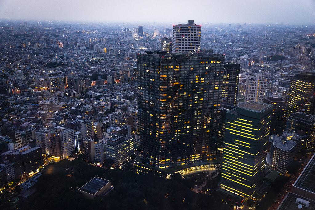 cau la nit sobre tokyo