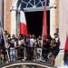 Stade Toulousain 20° titre de champion de France de rugby place du Capitole