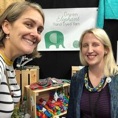 Green Elephant Yarn - evinok.com