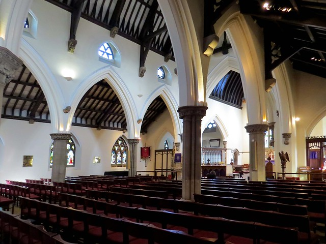 St Edward the Confessor - Romford (5)
