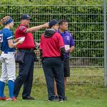 Softball NLA - 2019