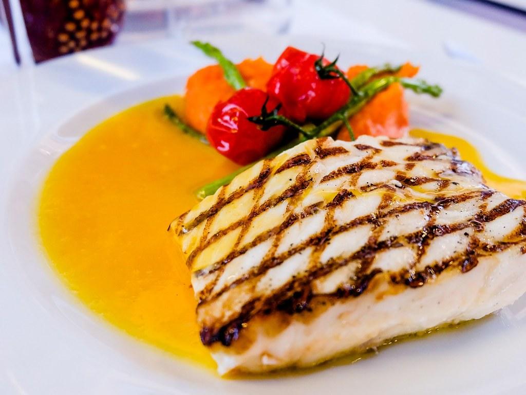 Accueil Restaurant Francois