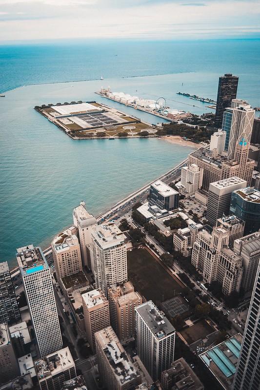 aerial-chicago-visiting-illinois