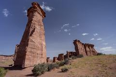 La Torre, Talampaya - La Rioja