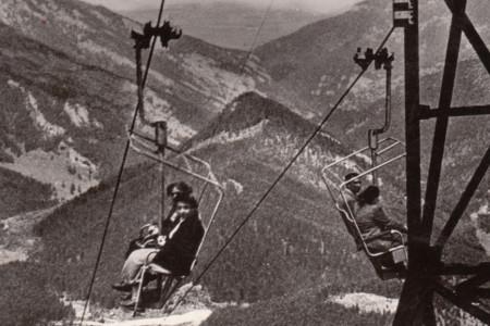 Jasná: 70 let největšího lyžařského střediska Slovenska (1. díl)