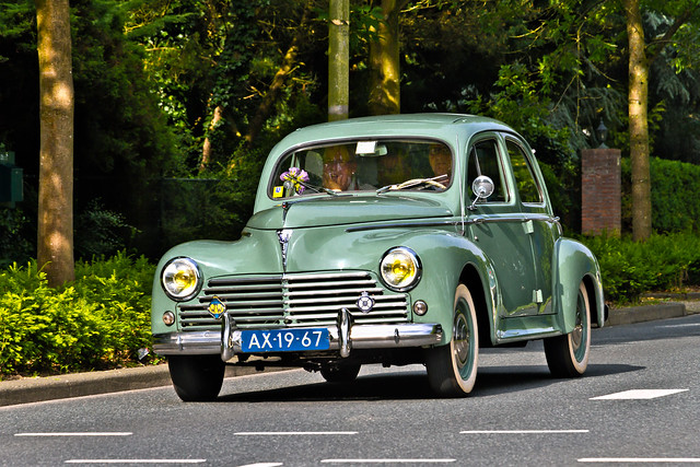 Peugeot 203 C 1959 (2617)