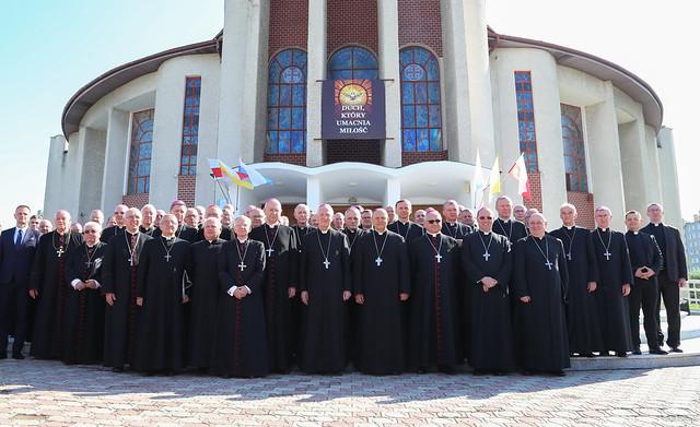 383. ZP KEP - Msza Święta - Wałbrzych - 14 VI 2019 r.