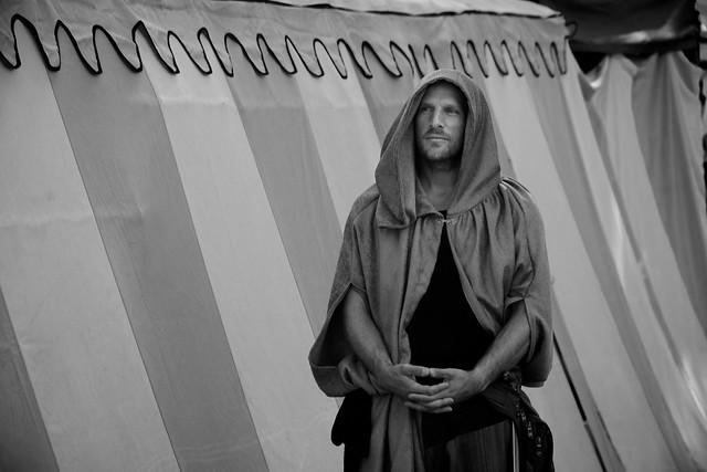 Wondering Prophet - Oregon Renaissance Faire