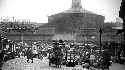 exterior mercat del Born Ignasi Marroyo