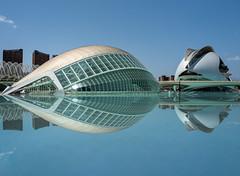 Museum of Sciences Valencia