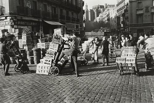Entorn mercat-Born Joan Colom