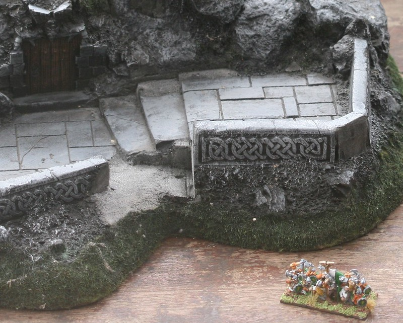 [Nain] Le Dwarf Mountain Stronghold 48075670256_bf58654832_c