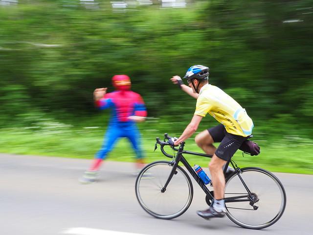 RSC Hildesheim RTF und Radmarathon 2019 Teil 2