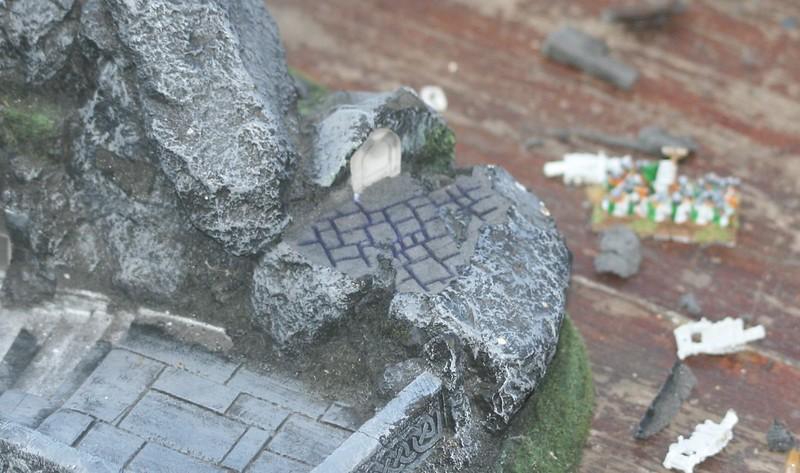 [Nain] Le Dwarf Mountain Stronghold 48075670486_da5f9067e7_c