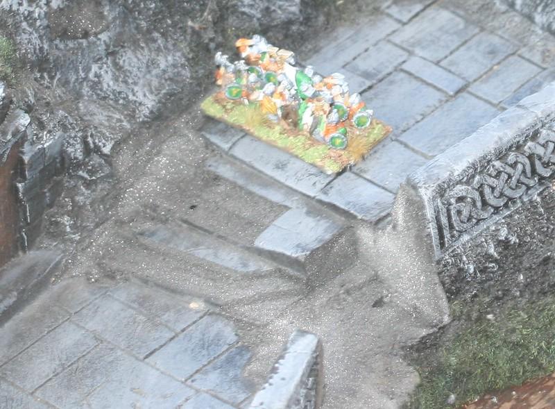 [Nain] Le Dwarf Mountain Stronghold 48075671886_31124d9e70_c