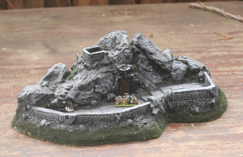 [Nain] Le Dwarf Mountain Stronghold 48075709503_af9dbc19f6_c