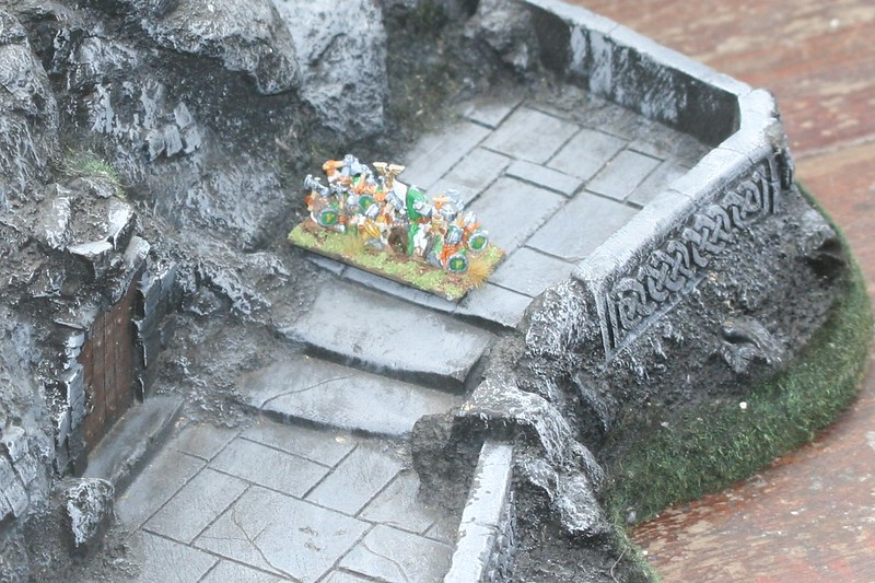 [Nain] Le Dwarf Mountain Stronghold 48075709768_aa607fd225_c