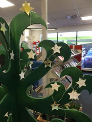 Stars on the wishing tree, Shirley Library