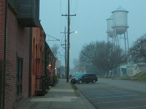 Main Street Colusa