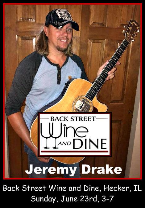 Jeremy Drake 6-23-19