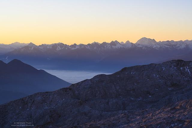 Good morning, Tyrol!