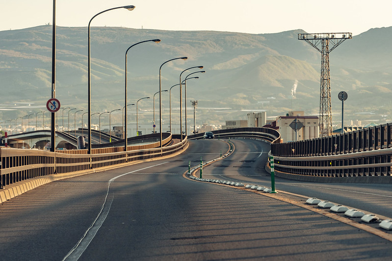 舞動橋|北海道