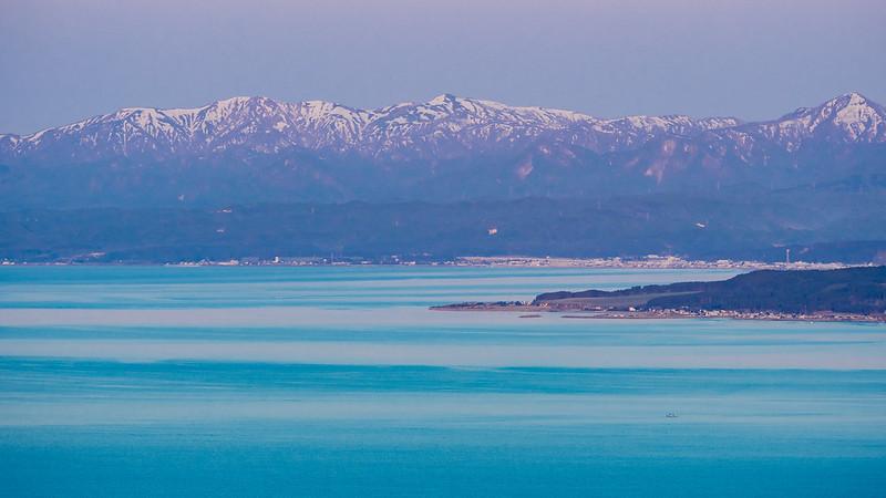 大千軒岳|北海道
