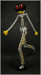 Slim-Jim Clankers
