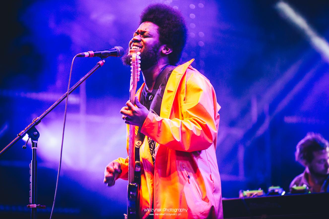 Micheal Kiwanuka (Wrosound. 2019)