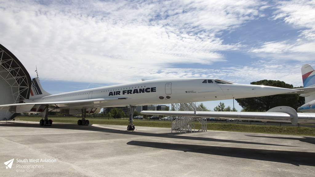 Sud-BAC Concorde