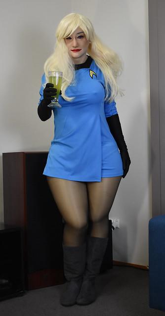 Doppelganger - A Star Trek Adventure (5)