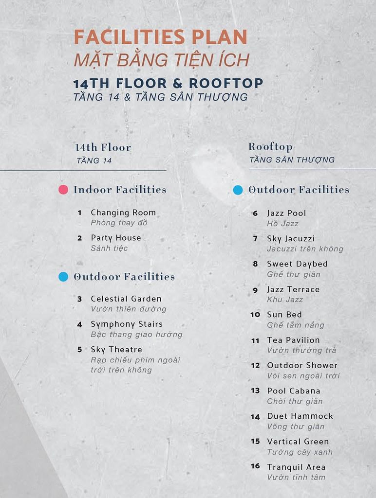 RoofTop Facilities