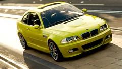 BMW M3 E46'