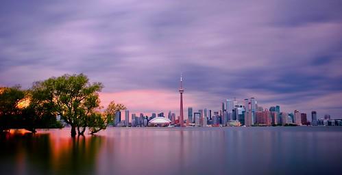 Last Light - Toronto, ON