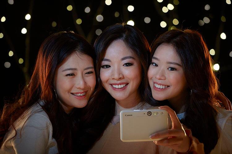 iNSPic [S] selfie