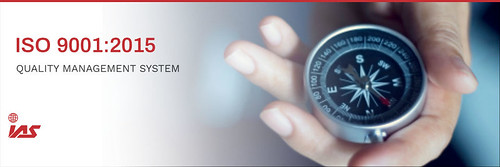 ISO 9001 Certification Body in Singapore