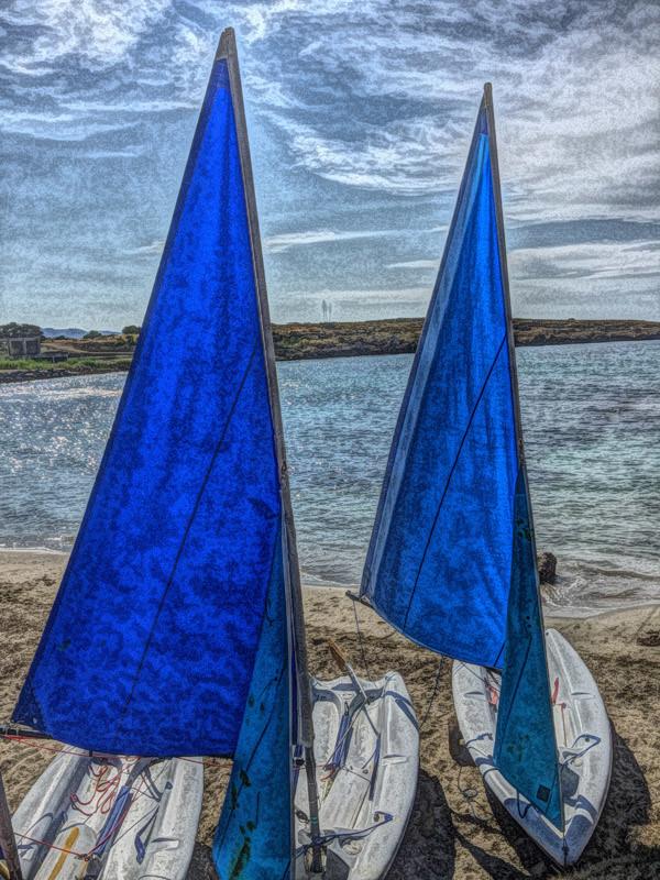 Blue-Sails