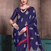 TRADITIONAL DESIGNER CASUAL WEAR PATOLA SILK SAREES COLLECTIONS FOR ALL SERIES 64176 TO 64187