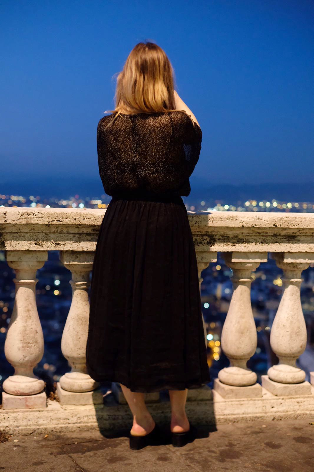 Largo San Martino - Napolin parhaat näkymät