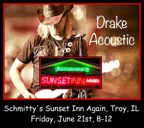 Drake Acoustic 6-21-19