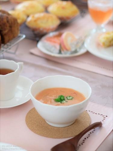 海老とトマトのスープ 20190614-DSCT6156 (2)