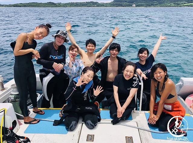 本日の集合写真♪ 2019/06/17