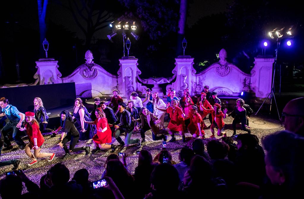 Romeo+Juliet Opera