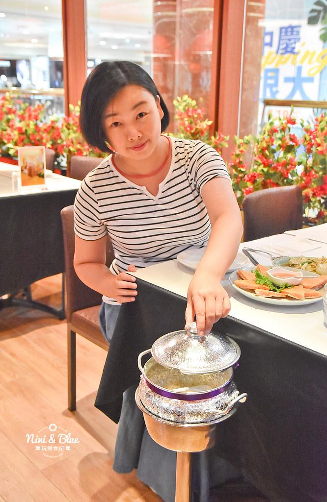 台中泰式料理 瓦城 優惠菜單 勤美美食06