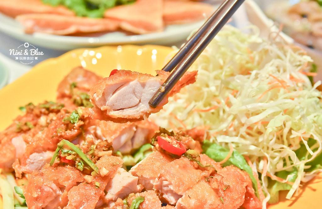 台中泰式料理 瓦城 優惠菜單 勤美美食25
