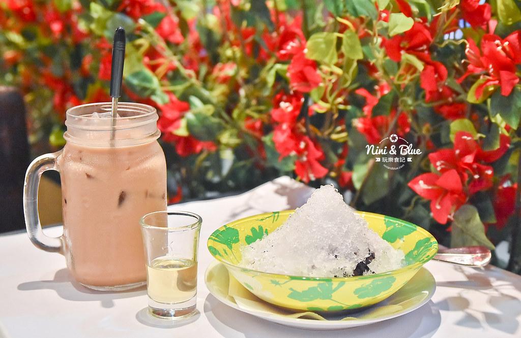 台中泰式料理 瓦城 優惠菜單 勤美美食18
