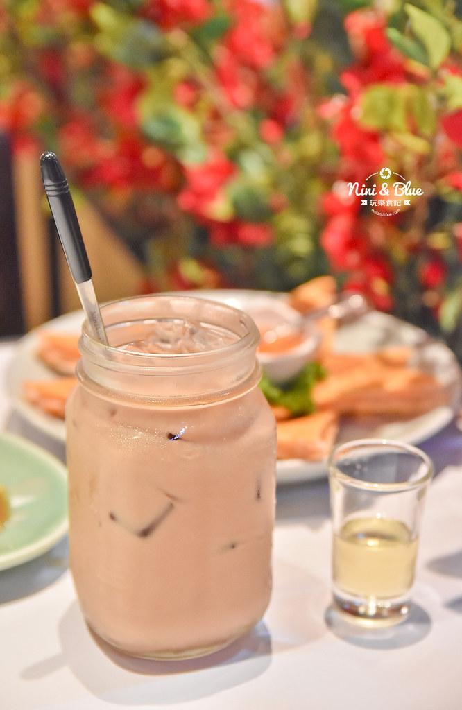 台中泰式料理 瓦城 優惠菜單 勤美美食09