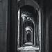 Napoli in bianco e nero / Monochrome Naples