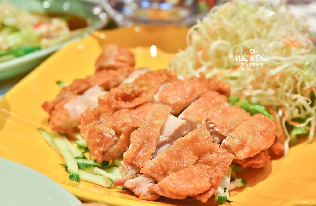 台中泰式料理 瓦城 優惠菜單 勤美美食15