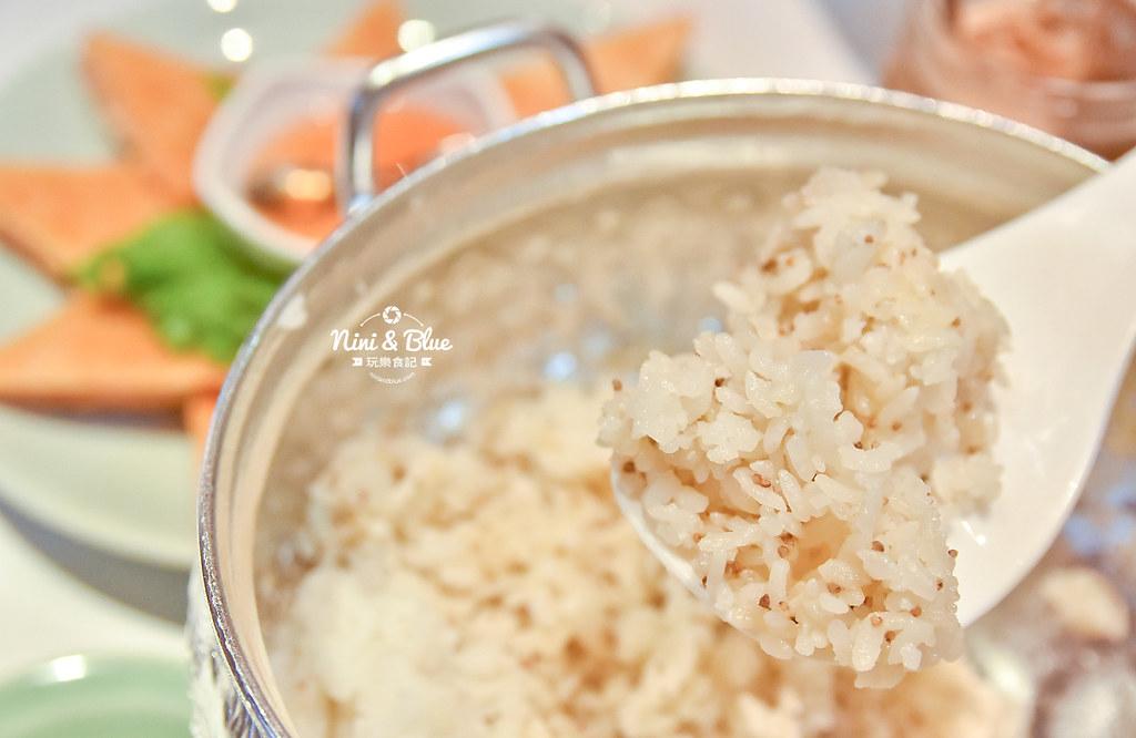 台中泰式料理 瓦城 優惠菜單 勤美美食08